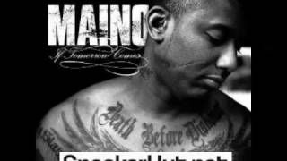 Maino-Hood Love Ft. Trey Songz[HQ]