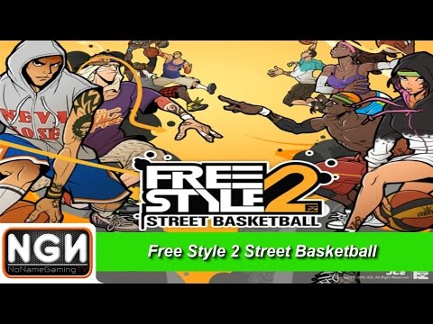 FreeStyle 2 Street Basketball - สตรีทบาสสุดแนว (Steam)