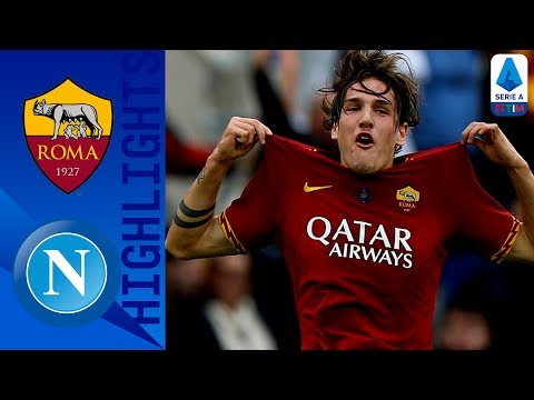 Roma 2-1 Napoli | Giallorossi Hold on to Earn Valuable 3 Poi