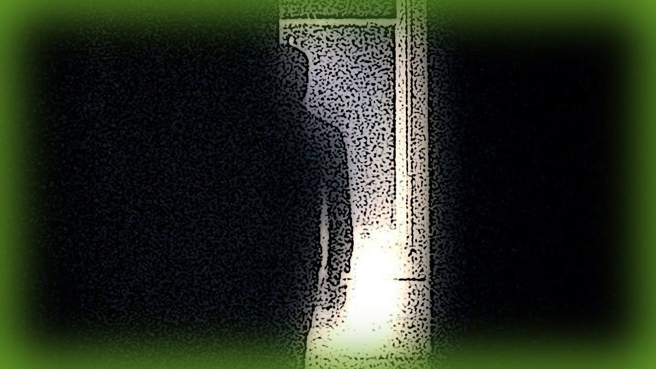 Shadow People Paranormal