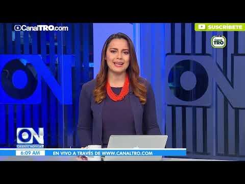 Oriente Noticias Primera Emisión 03 de abril