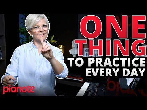 Practice *THIS* Every