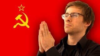 ГОСПОДИ, ВЕРНИ СССР!