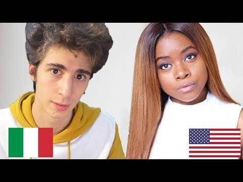 ITALIA vs AMERICA
