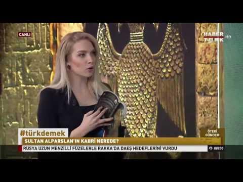Sultan Alparslan'ın Kabri Nerede?
