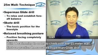 Seminar01-08: Walls to improve your freestyle 1 (English subtitles)