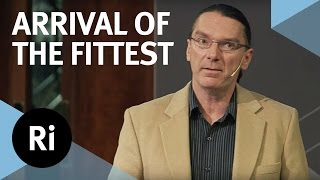 Arrival of the Fittest  - The Royal Institute