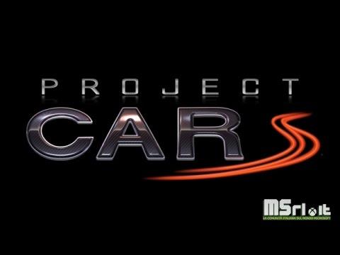 Где можно скачать игру Project CARS на ПК.