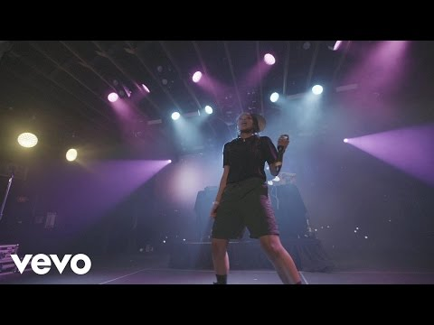 Kodie Shane - Drip On My Walk (Live from YouTube at SXSW 2017)