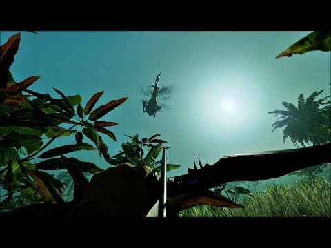Far Cry 5 Stealth Kills (Hours of Darkness)Vietnam DLC