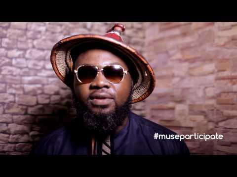 Muse Africa - PARTICIPATE (Choose or Lose)