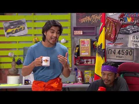 Spanar Jaya X (2019) | Episod 12 L Bahagian 3