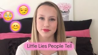 Little Lies - Alicia Djurovic