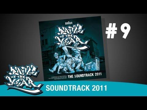 BOTY 2011 SOUNDTRACK - 09 - DJ NAS'D FEAT. JOYO - YOU ARE RIGHT ON TIME [BOTY TV]