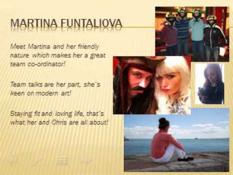 life in pictures presentation Travel Video