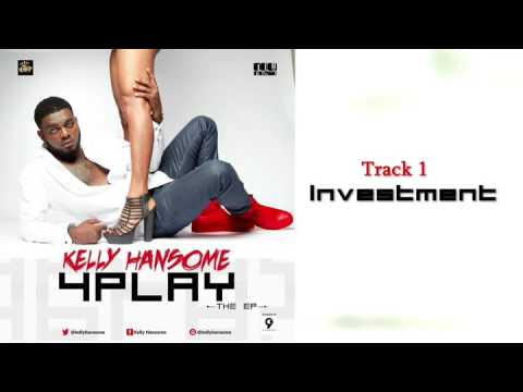 Kelly Hansome - 4Play The EP (Snippets)