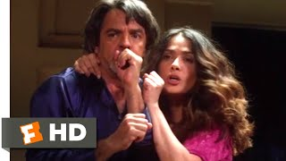 How to Be a Latin Lover (2017) - The Sad One Salsa Scene (5/10) | Movieclips