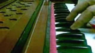 afsana likh rahi hoon dil e bekarar ka instrumental tutorial