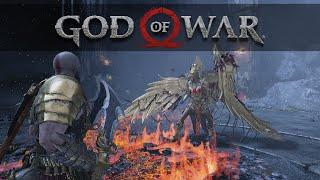 God of War - Прохождение #36 [Финал]