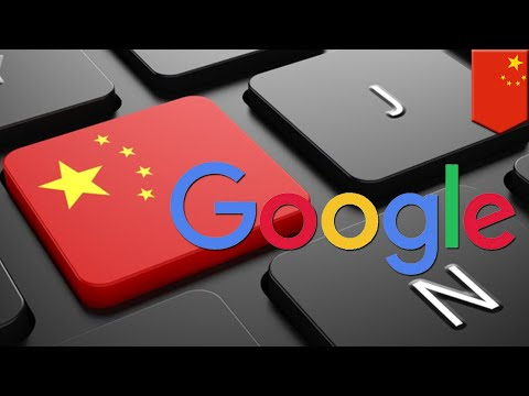Google Censorship: Censored Search Engine Planned For China - TomoNews