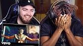 KSI Reacts to Beerus Reactions