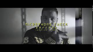RAFTAAR - MICROPHONE CHECK | BAR'ISH EP (TEASER)