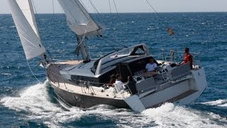 Yachting Monthly's Beneteau Sense 46 test