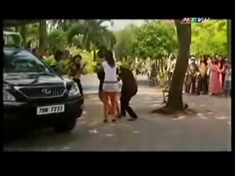 Tin nong! hot hot_Ku dong film voi Hoa hau Mai Phuong Thuy ne! hihihehe_1_clip.flv