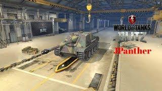 JPanther - World of Tanks Blitz