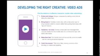 Gambar cover Webinar: Are You Getting Mobile Right?