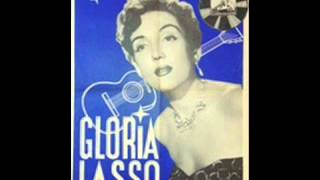 Gloria Lasso - bon voyage