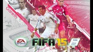 FIFA15 - เก็บแต้มสบายๆสไตล์ Seedling #Real Madrid มาครับ