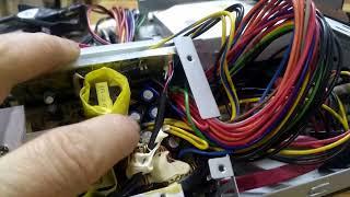 ремонт блока питания компьютера, (ПК)