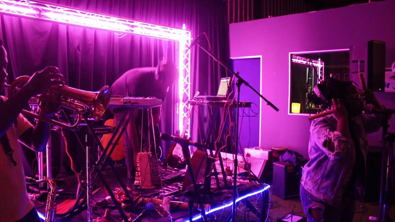 hitaker iv vocal percussion - 1280×720