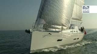 [ITA]  ITALIA YACHTS 13.98 - Review - The Boat Show