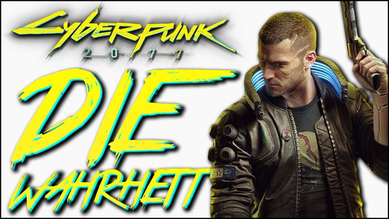 Die Wahrheit über Cyberpunk 2077 - Verspäteter Release, Interne Richtlinien und Gerüchte thumbnail
