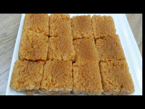 Milk Cake Recipe | How to make milk cake at home | Perfect Alwar Ka Mawa Halwai Style