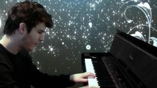 Grenade - Bruno Mars Piano Cover [Ryan Jones]