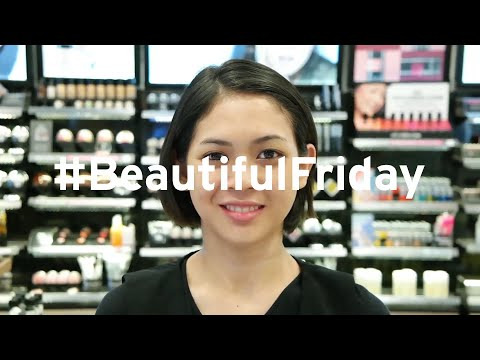 Trik supaya wajah tidak kusam   The Body Shop Indonesia