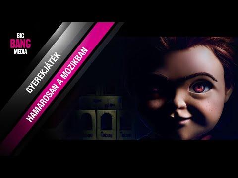 youtube filmek - Gyerekjáték (16E) - Hivatalos magyar nyelvű előzetes