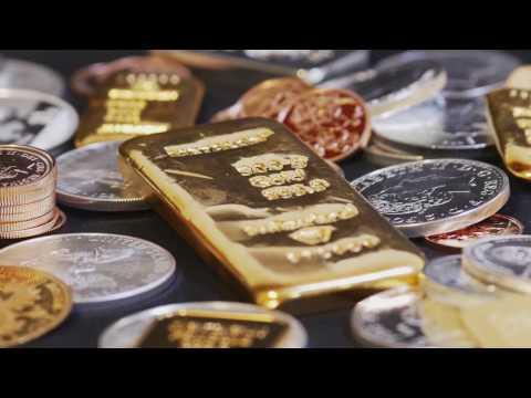 Buying Gold & Silver Bullion from UK Gold Bullion