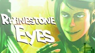 [SFM] Rhinestone Eyes