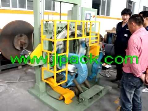 стальная лента упаковочная машина/нержавеющая сталь в рулонах упаковочную машину