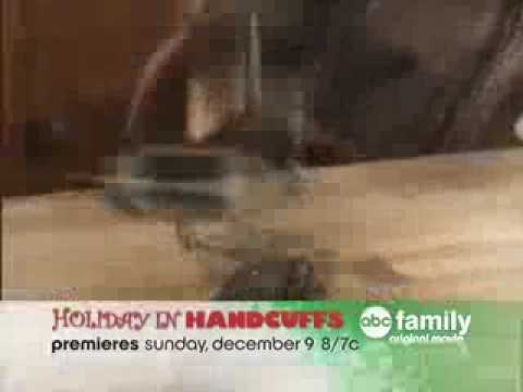 Bring Me Love Marie Digby Holiday In Handcuffs ABC  flvaT