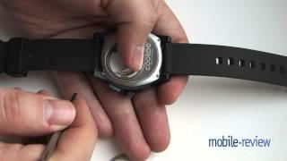 Умные часы CooKoo Watch - для смартфонов