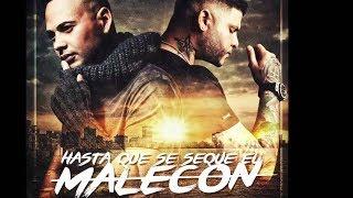 Hasta Que Se Seque El Malecon   Jacob Forever Ft Farruko (Remake - Instrumental - FLP) Prod RC