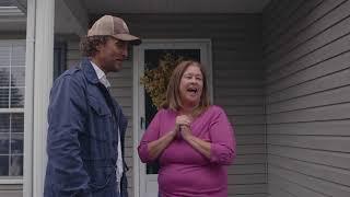 Wild Turkey Bourbon & Matthew McConaughey Give Back for Thanksgiving thumbnail