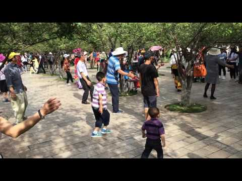 Kunming China - Beautiful City