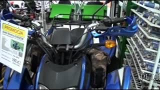 PULIKOWSKI   motoryzacja, serwis, sprzęt ogrodniczy  DĘBNO