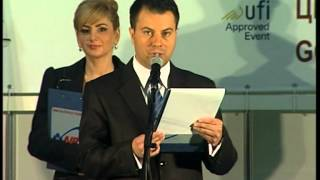 Радиатори VOX GLOBAL от фирма Тюлипс ООД(Фирма Тюлипс бе награден с втория Златен медал от Пловдив, 2012 за алуминиевият радиатор GLOBAL VOX от Италия,..., 2012-10-03T16:06:07.000Z)